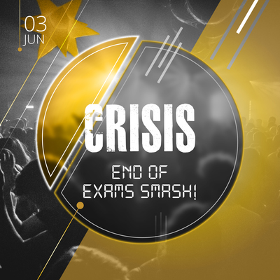 CRISIS Event Image